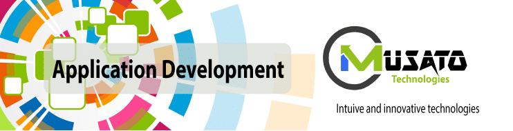Application Development – Musato Technologies
