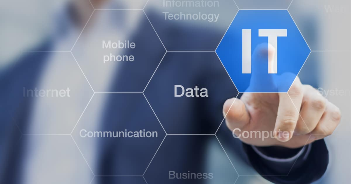 Information Technology services that boost your business